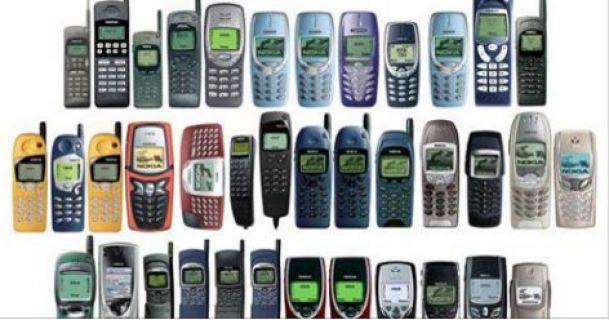 SE HAI UNO DI QUESTI TELEFONI CELLULARI SEI FORTUNATO: ECCO QUANTO VALGONO OGGI...