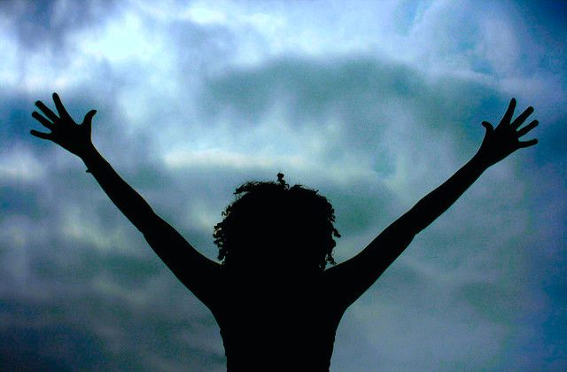 How to Rise Above Difficult Circumstances and Be Happy