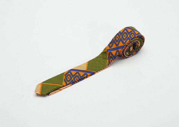Tumu Skinny Tie