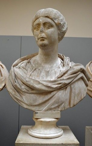 Calpurnia wife of pliny the younger — pic 14