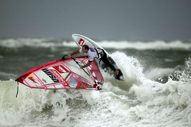 Wszystko co chcielibyście wiedzieć o windsurfingu, ale baliście się zapytać