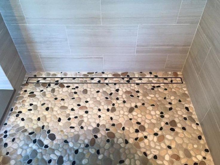 Amber Tiles Kellyville: pinned from Instagram. Stone bathrrom floor #stones #naturalstone #stonetiles #bathroominspiration #bathroominspo #ambertiles #ambertileskellyville