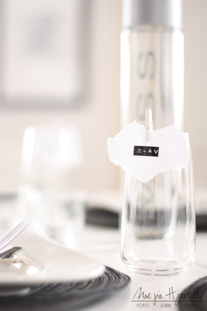 bordkort, moderne, klassisk, navnkort