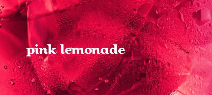 Pink Lemonade by DavidsTea