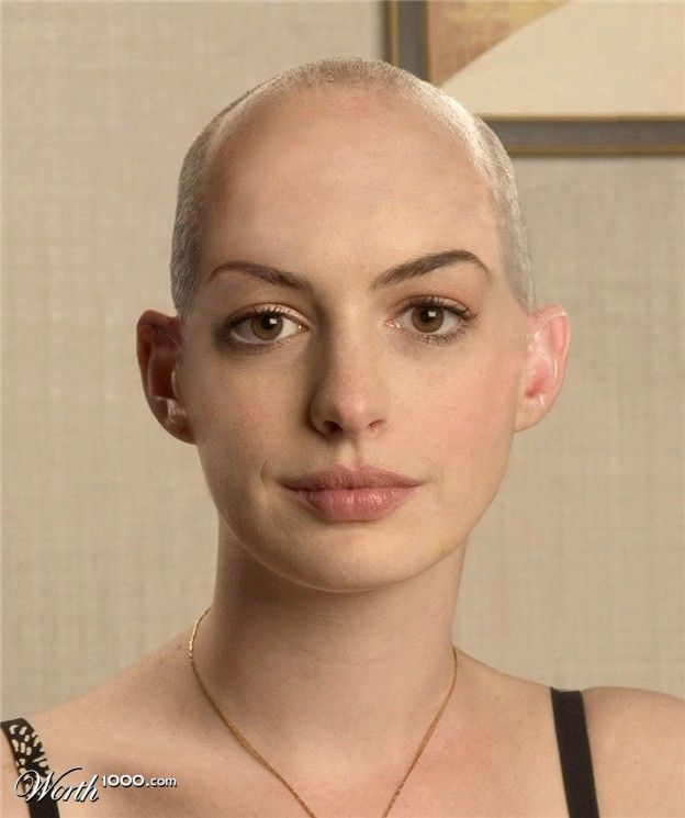 Joey king shaved her head for the act and gave us details