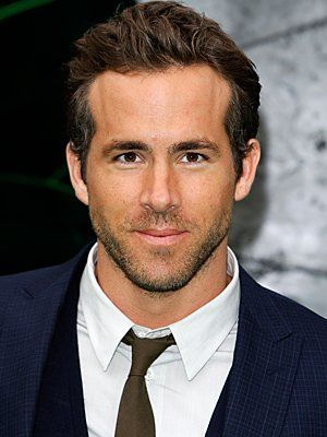 Ryan Reynolds | POPSUGAR Celebrity