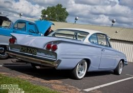 Ford Consul Capri by Motorvating http://www.fordbuilds.net/ford-consul-capri-build-by-motorvating