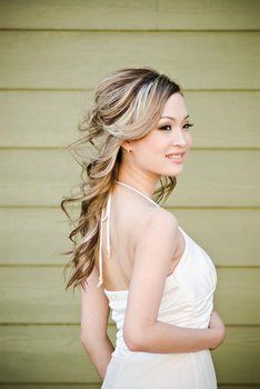 Wedding, Hair, Makeup, Bride, Bridal, By, Asian, Natural