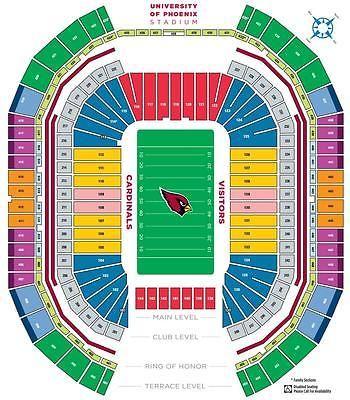 #tickets (2) Tampa Bay Buccaneers vs Arizona Cardinals Tickets *Sec 136 *Row 7 please retweet