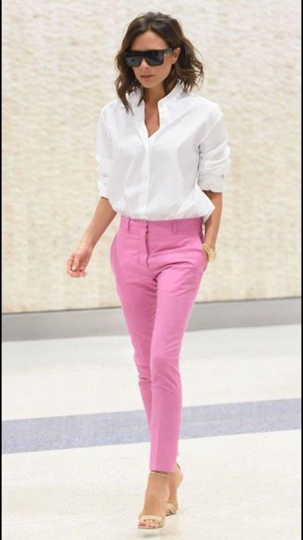 1500 best Victoria Beckham images on Pinterest