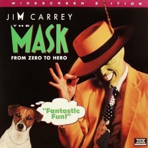 Milo - The Mask