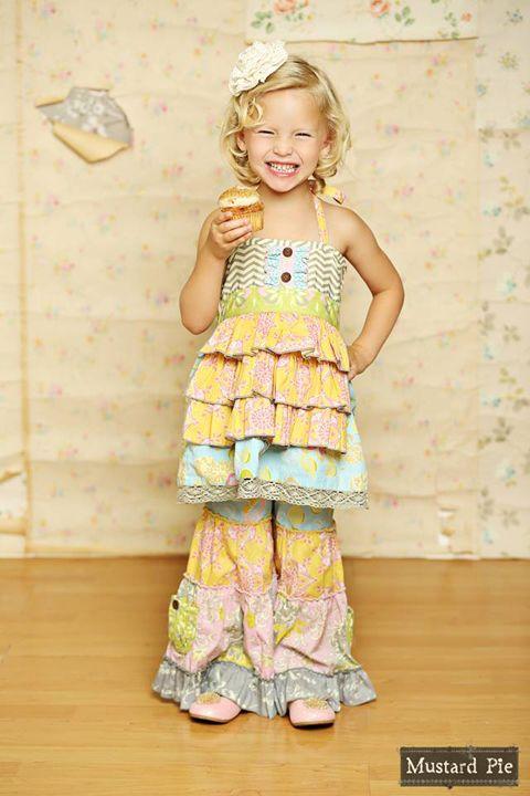 boutique girls clothes