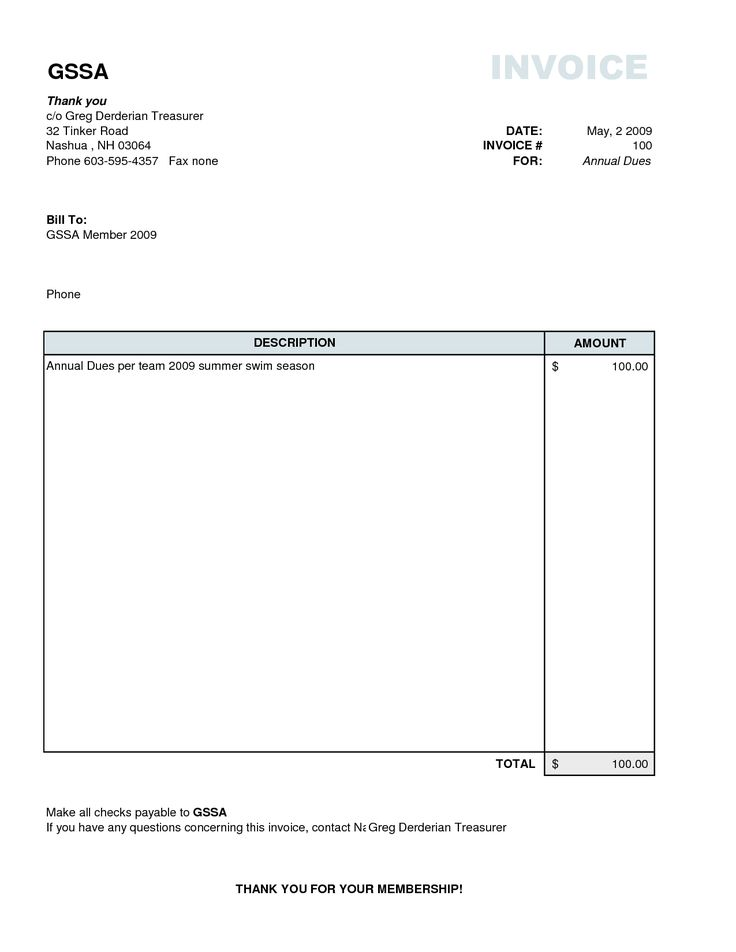 plain invoice template basic invoice template excel basic simple - commercial invoice doc
