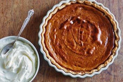 5 Mistakes to Avoid When Making Sweet Potato Pie — Mistakes to Avoid | The Kitchn