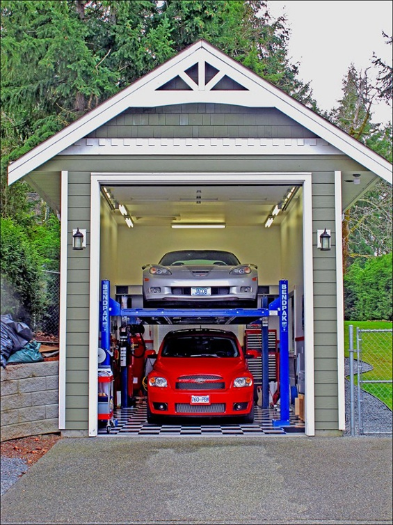 17 Best Images About Garage On Pinterest