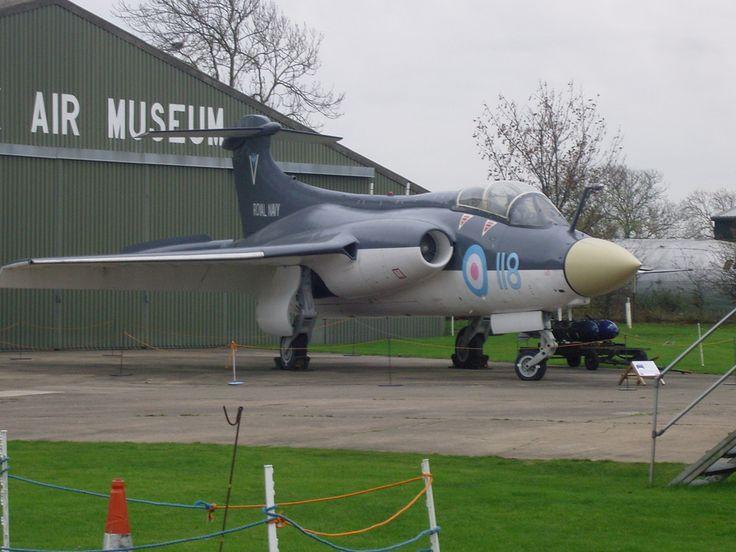 Blackburn Buccaneer S.1
