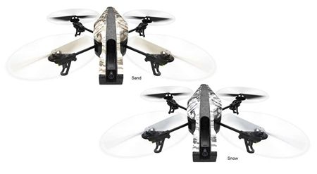 Parrot+AR.Drone+2.0+Elite+Edition+Quadricopter+with+Wifi