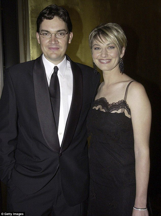 60 Minutes reporter Tara Brown and her television executive husband John McAvoy have reportedly split after 16 years