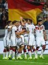 Deutschland - Polen 3:1, EM-Qualifikation, Saison 2014/15, 7