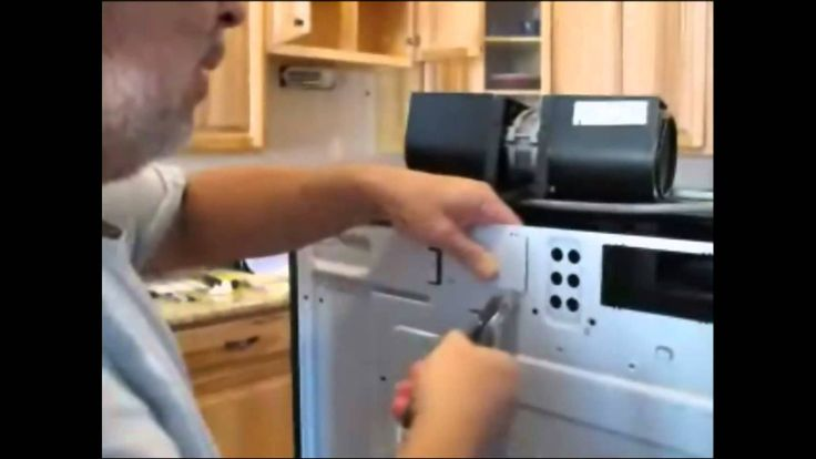 Do It Yourself Step By Step Instruction How To To Vent A Microwave Oven To Exterior Wall