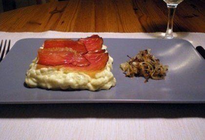 Käsespaetzle | NOSALTY – receptek képekkel