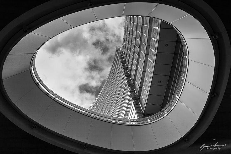 Architectural geometries by Gennaro Leonardi on 500px