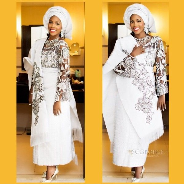 17 best images about african tings on pinterest nigerian for Traditional wedding dress styles