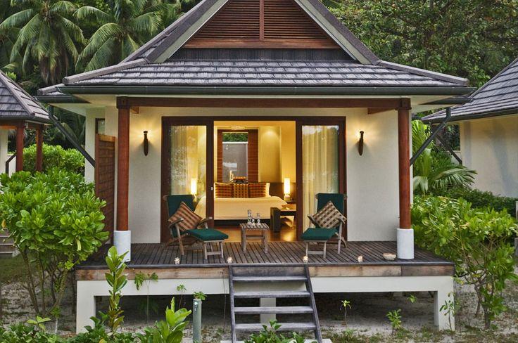 Hotel Hilton Labriz Seychelles, Hotel Silhouette Island - Hotel Seychellen, Hotel Seychelles, Hotel Seychelles