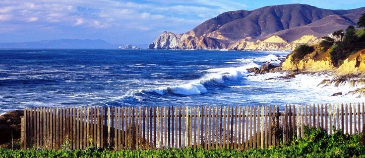 The Golden State – California, Holidays in USA