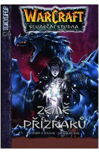 Warcraft 3 - Země přízraků #alpress #knihy #komiks #worldofwarcraft