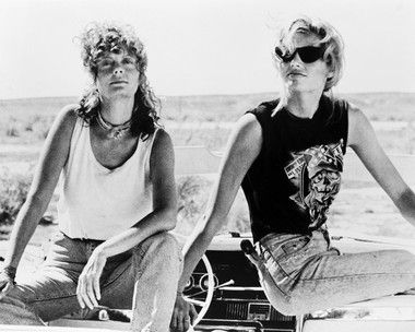 thelma & louise. ridley scott