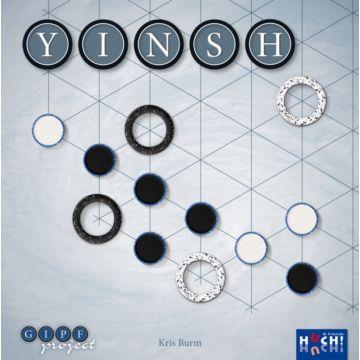 Yinsh - logikai társasjáték 9 éves kortól - Hutter - Egyszerbolt