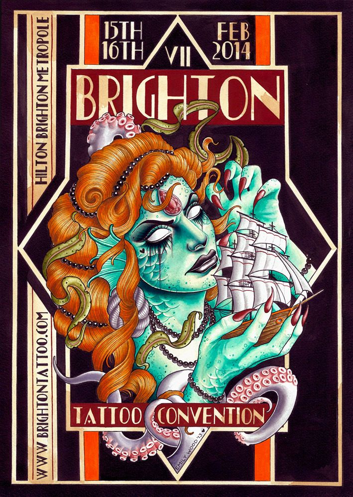 tattoo posters - Yahoo Image Search Results