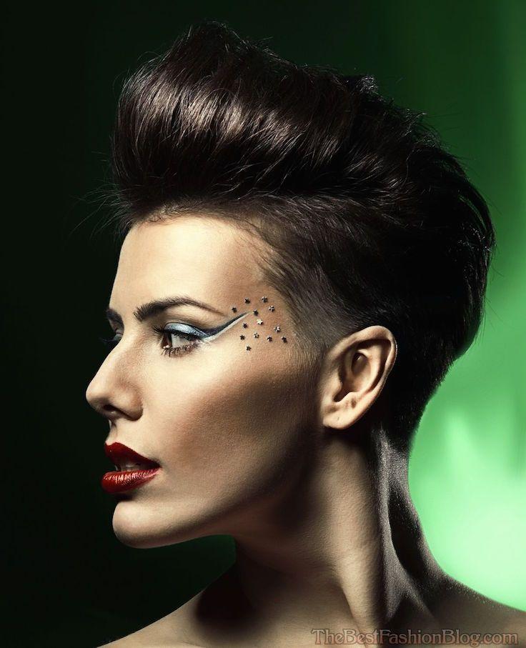 20 Afeitado peinados para las mujeres - http://losmejorespeinados.com/20-afeitado-peinados-para-las-mujeres/