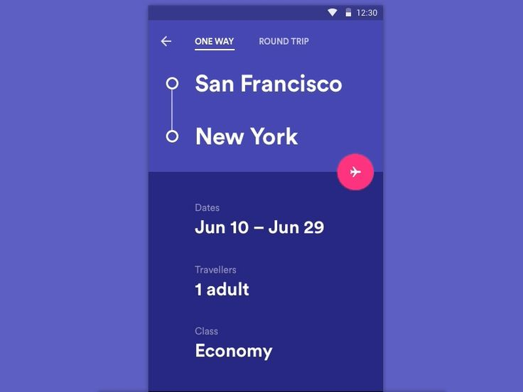 UI Interactions of the week #28 — Muzli -Design Inspiration