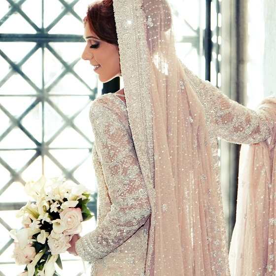 Pakistani Bridal Wear, I think I may have fallen in love