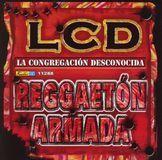 Reggaeton Armada [CD]