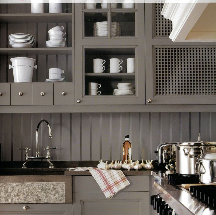 Made By Megg Kitchen Paint: 25+ Best Ideas About Painting Metal Cabinets On Pinterest