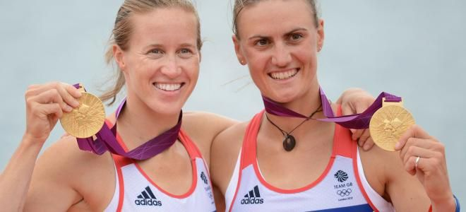 Olympic champion Stanning delighted to reunite with Glover | Team GB
