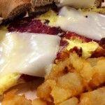 Bagel Time Restaurant Margate - Our Breakfast Time Warp