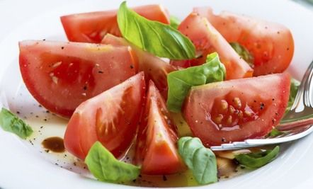 Tomatoes� Secret Weapon: Lycopene, the Powerful Nutrient That May Help Prevent Cancer