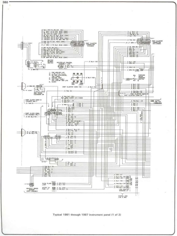 Pin On 1978 C10 Wiring Diagrams