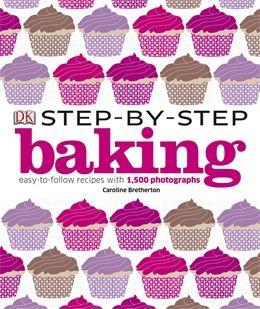 Fantastic: Step-by-Step Baking.