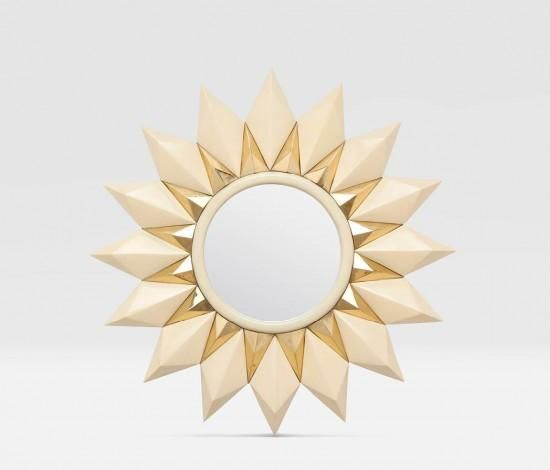marten sunburst mirror sarah virginia home 1