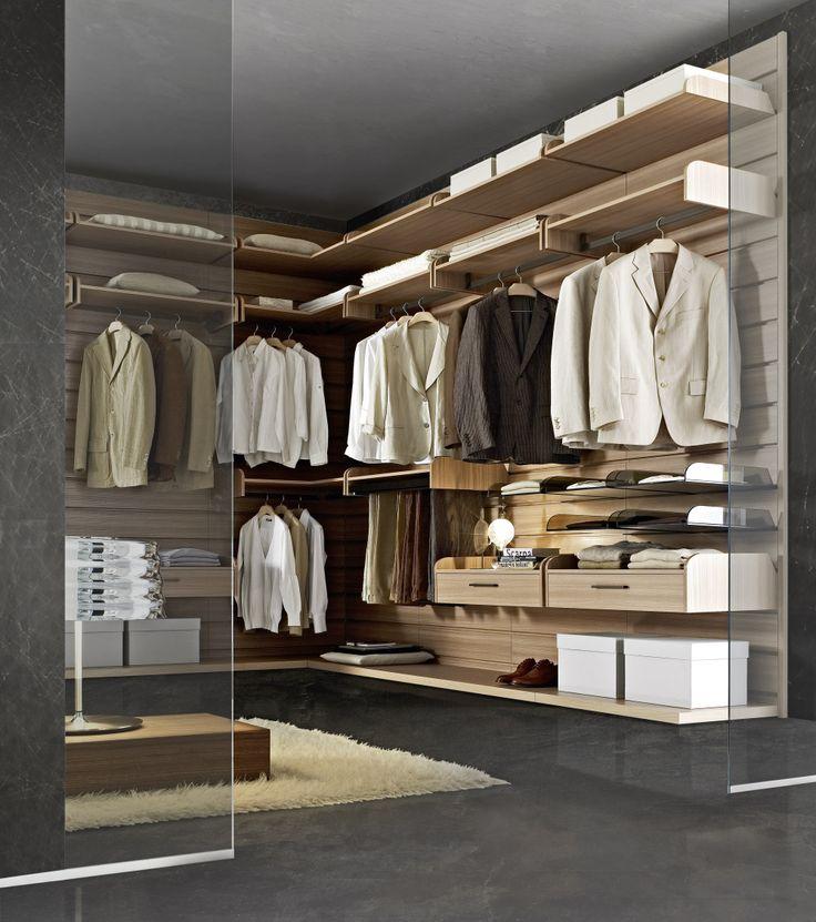18 best Cabine armadio - Walk-in closet images on Pinterest   Walk ...
