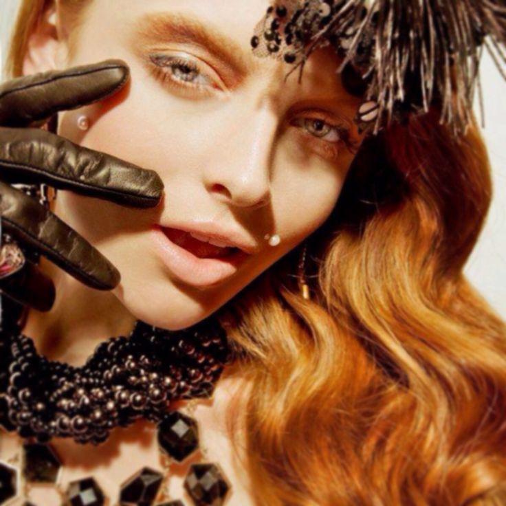 #hairstyling #makeup  #fashion #GeorgeMarascas
