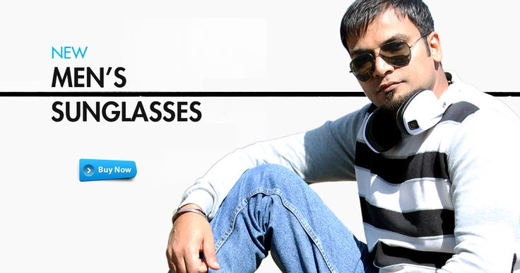 LOOKING FOR QUALITY #SUNGLASSES ? Here a Huge Variety of Sunglasses to make your look, Checkout More Styles at http://hytrend.com/men/accessories/sunglasses.html