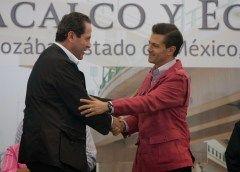 Peña vs Eruviel quién fue mejor Gobernador?