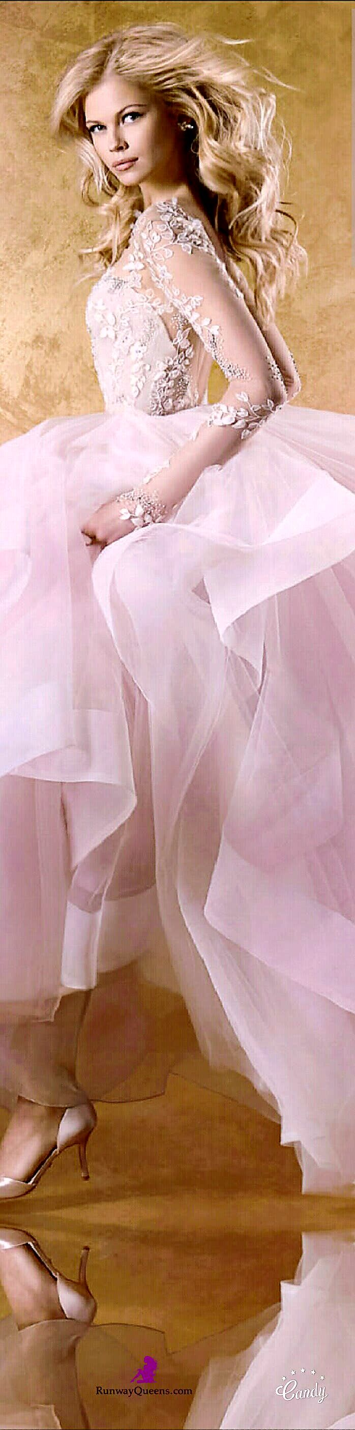 Hailey Paige, Fashion 2017, pink