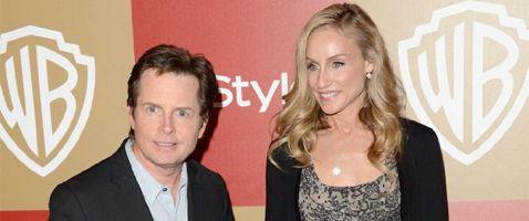 L'attrice di Casa Keaton Tracy Pollan, sposata nella vita reale con Michael J. Fox, interpreterà un ruolo da guest star in un arco di episodi della nuova sitcom che riporterà quest'ultimo in tv regolarmente dodici anni dopo Spin City.